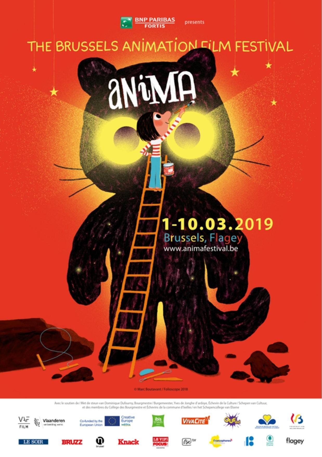 AMPLO NEWSLETTER Q4 2018 - Anima